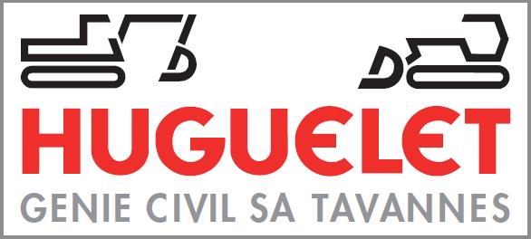 Huguelet Génie Civil SA